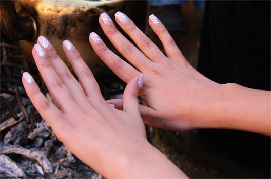 Piękne paznokcie, pielęgnacja paznokci