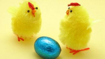 Pisanki – naturalne barwienie jajek