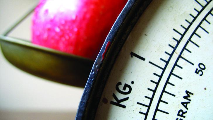 Jak łatwo zrzucić kilogramy?