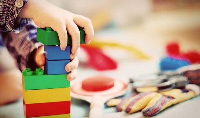 Najlepsze prezenty dla dziecka – zabawki edukacyjne