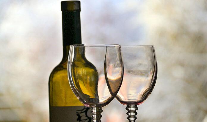 Wina musujące. Nie tylko od święta