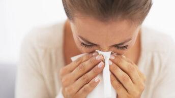 Co warto wiedzieć o alergicznym zapaleniu błony śluzowej nosa?