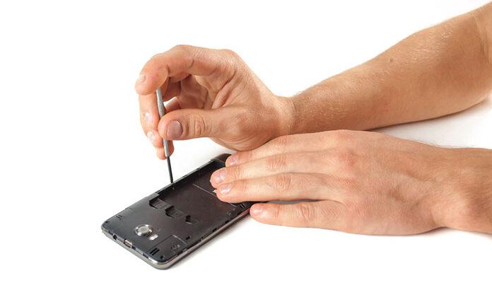 Kiedy smartfon odmawia posłuszeństwa